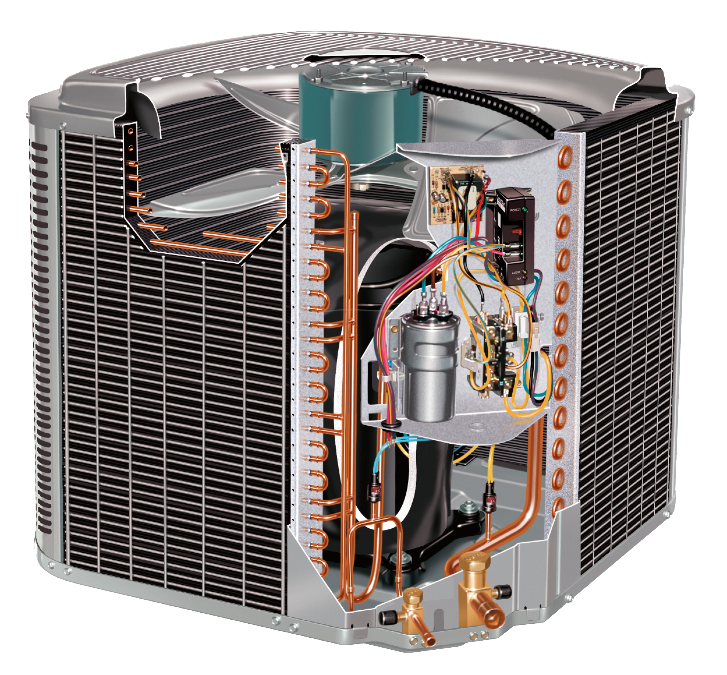 Keeprite Air Conditioner S Air Pro Heating And Air